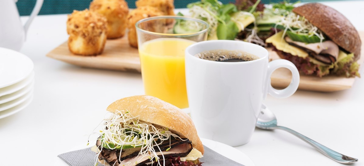 Frukost RC